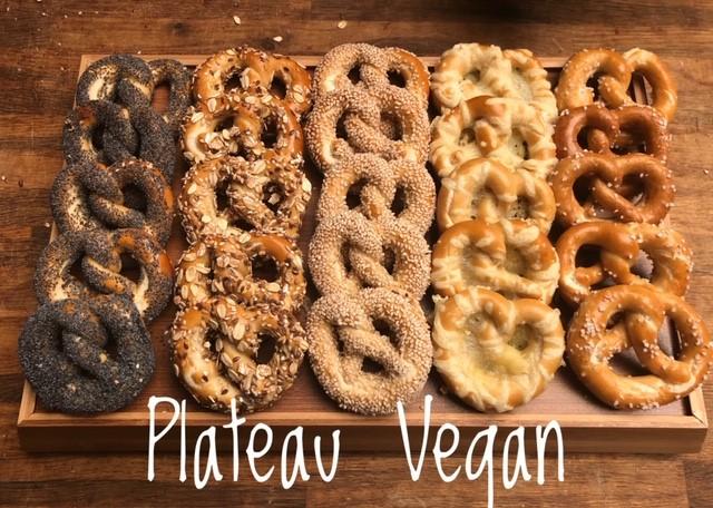 Plateau Vegan